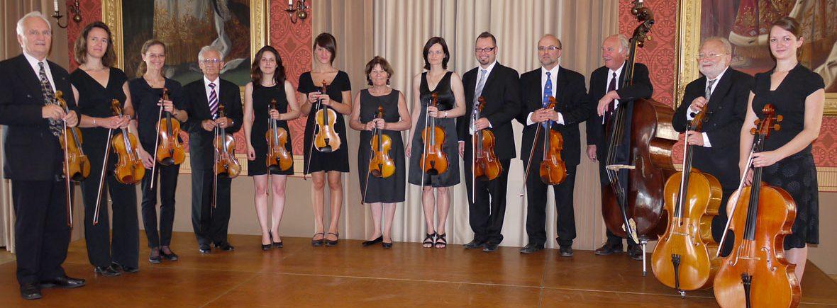 Kammerorchester Dieter Sauer