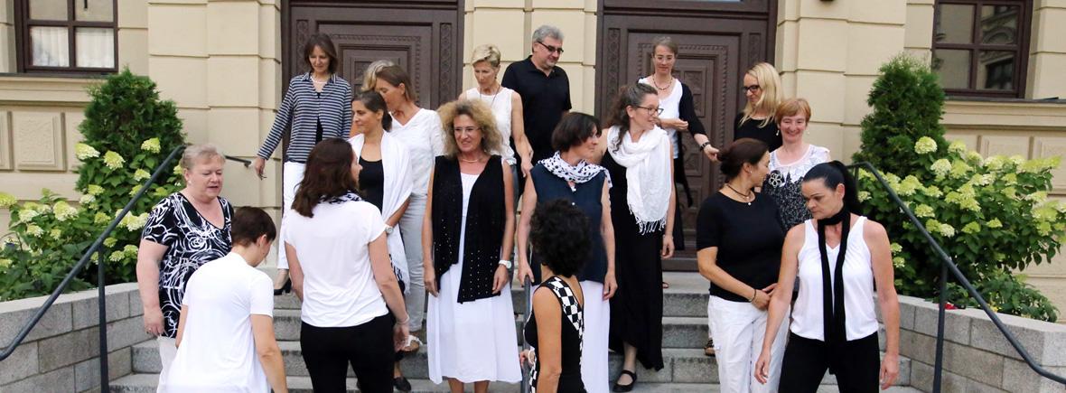 Pfaffenhofener Chor Chorisma